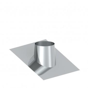 Dakplaat zonder loodlap 16 - 25 ° WW (130mm)