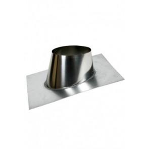 Dakplaat zonder loodlap 5 - 25 ° (80mm)