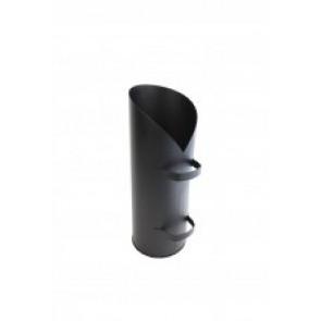 Kolenkit zwart