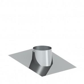 Dakplaat zonder loodlap 5 - 15 ° WW (150mm)