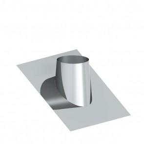 Dakplaat zonder loodlap 26 - 35 °WW (130mm)