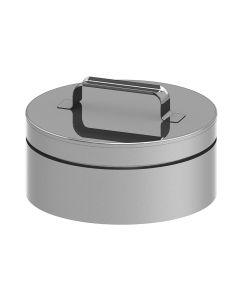 Deksel T-Stuk WW (180mm)